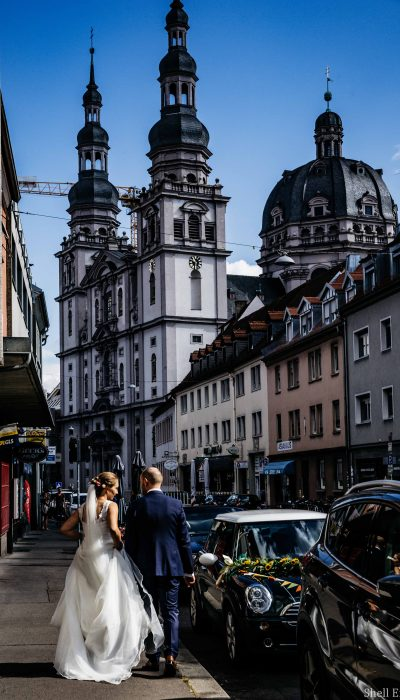 Shell Eide Photography Würzburg Wedding