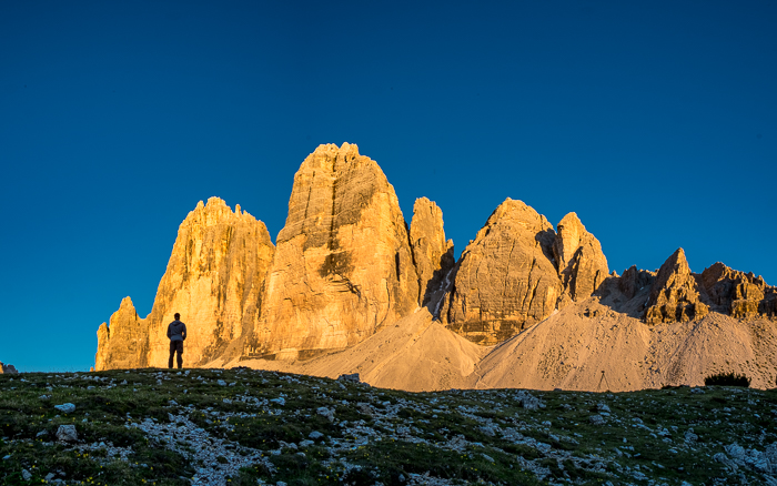 Shell Eide and Jonas Kiesecker Dolomites_-3