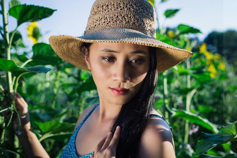 sunflower-fields-photo-shoot-shell-eide